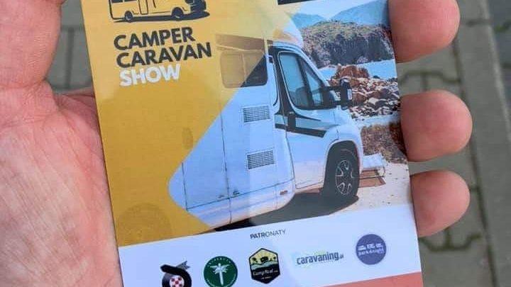 Camper Caravan Show 2019