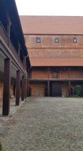 Zamek w Nidzicy 3
